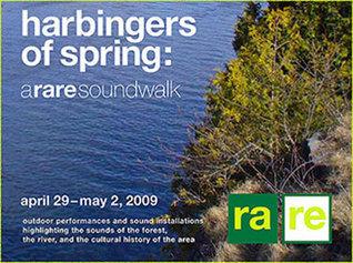 Soundwalk With R. Murray Schafer | The Omniscient Mussel - Arts, Culture, Travel. And Probably Cats | DESARTSONNANTS - CRÉATION SONORE ET ENVIRONNEMENT - ENVIRONMENTAL SOUND ART - PAYSAGES ET ECOLOGIE SONORE | Scoop.it