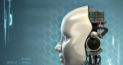 Bientôt des robots capables de s'adapter et de partager des similarités ethniques ? | FabLab - DIY - 3D printing- Maker | Scoop.it