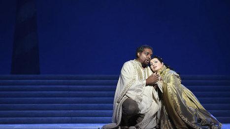 Bilbao : l'Otello de Verdi clôture en beauté la saison d'opéra | BABinfo Pays Basque | Scoop.it