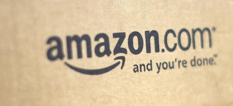 Amazon, et après? | Chroniques digitales | Scoop.it