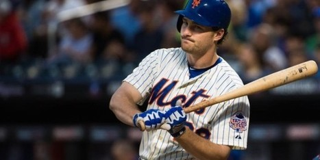 Mets player who was skewered for missing two games to see his son be born has a brilliant response | Troy West's Show Prep | Scoop.it