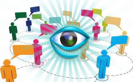 Événement et réseaux sociaux : privilégier l'attention | Evénementiel | Scoop.it