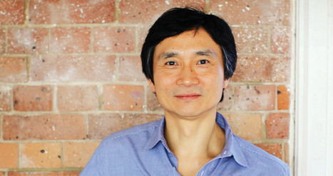 Li Cunxin – map magazine // THE DREAMERS | Mao's Last Dancer - Li Cunxin | Scoop.it