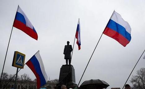 EN DIRECT. Ukraine: L'Ukraine a repris le contrôle des aéroports de Crimée… Ianoukovitch s'exprime à 14h… | Politics have fun | Scoop.it