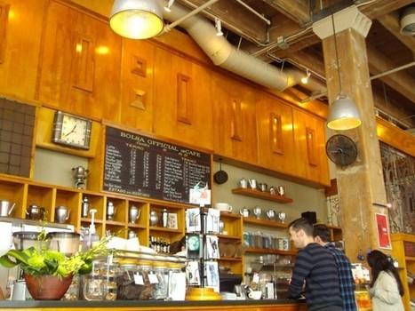 Seattle's 50 Best Coffeehouses in 2013 - Seattle Coffee Scene Magazine | Seattle Coffee Scene | Coffee | Scoop.it