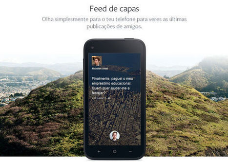 Opiniões sobre o Facebook Home | Breaking News About Social Networks | Scoop.it
