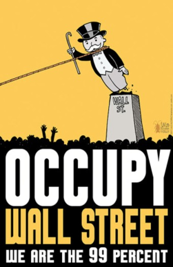 How Occupy Wall Street Helped Obama Win - OpEdNews | real utopias | Scoop.it