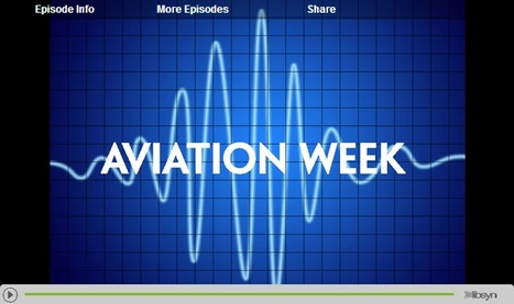 Aviation Week Podcast: Is There Room for Entrepreneurs in Aerospace and Defense? | Space | Scoop.it