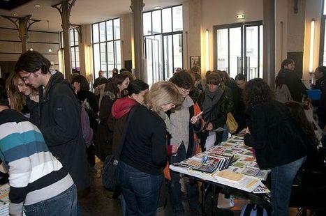 Le 4e salon de la pédagogie Freinet à Paris | Coop'ICEM | pédagogie montessori | Scoop.it