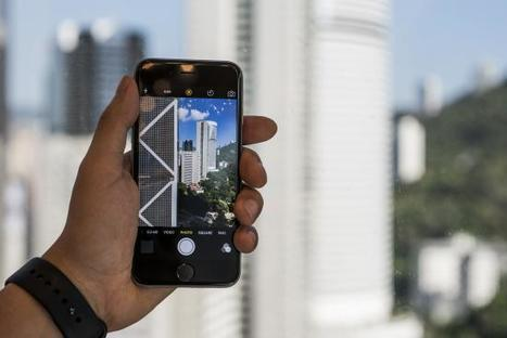 7 Must-Read Tips For Taking Amazing iPhone Photos | Miscealanous | Scoop.it