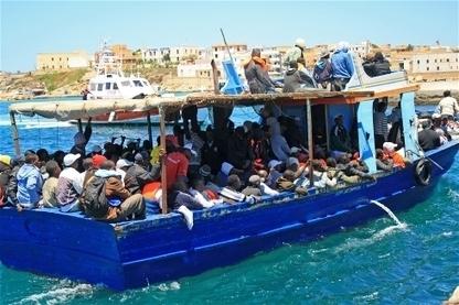22/10/2013 :: La mort de nombreux migrants en Méditerranée suscite le débat, mais peu d'action | Association solidaire, aide alimentaire , aide aux personnes en difficulté | Scoop.it