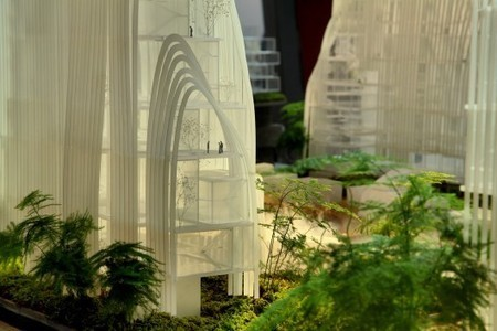 MAD Envisions More 'NATURAL' Chinese Cities in the Future | The Architecture of the City | Scoop.it