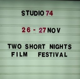 Film Awards at Two Short Nights Film Festival | Creative Film & Marketing | Scoop.it