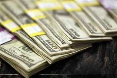 América Latina: ¿ejemplo de gestión de la deuda en Europa? | Un poco del mundo para Colombia | Scoop.it