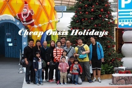 Holidays To Oasis Travels | chlucgt | Scoop.it