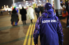 At Sochi, Athletes' Criticism of Russia's Antigay Laws Grew Quieter - Wall Street Journal | The Voice of Reason ( mostly) | Scoop.it