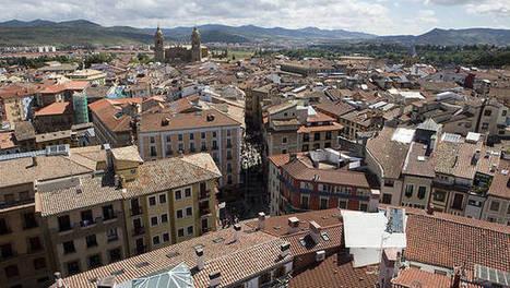 Navarra solo suma el 1,7 % de emisiones de CO2 del Estado   Ordenación del Territorio   Scoop.it