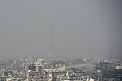 COP21 : une marche virtuelle pour les Français privés de manifestation   694028   Scoop.it
