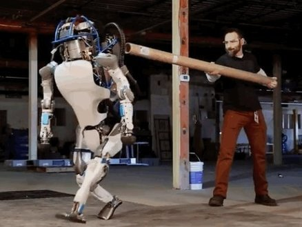 Google is selling its robot company to Toyota | workplace accidents | Scoop.it