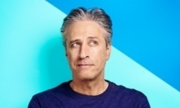 Jon Stewart: why I quit The Daily Show | Police Problems and Policy | Scoop.it