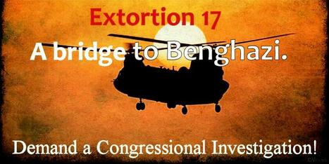 Congress to investigate #Extortion17 crash that killed 30 Americans including SEAL Team 6 members | Littlebytesnews Current Events | Scoop.it