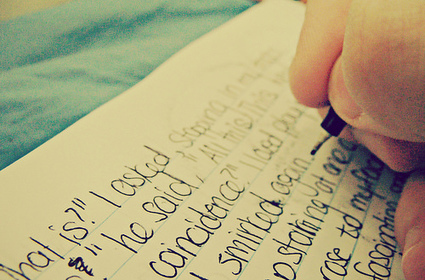 Sobre qué escribes en tu blog - sobre qué va tu blog | Liderazgo | Scoop.it