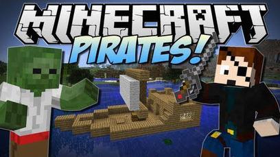 [1.6.4] Pirates Mod   Minecraft 1.6.4 Mods   Scoop.it