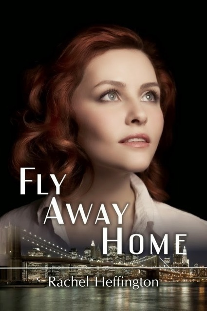 Historical Romance Book Review ~ Fly Away Home ...
