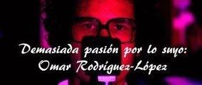 Demasiada pasión por lo suyo: Omar Rodríguez-López | Benalmadelman | Scoop.it