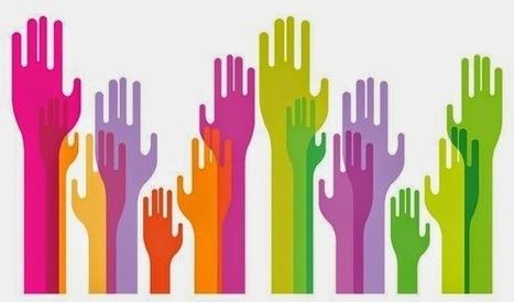 Donald Clark Plan B: 10 reasons why 'Hands up…' teaching kills learning…. | APRENDIZAJE | Scoop.it
