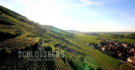 Le Grand Cru Schlossberg en Alsace   Gites de charme   Scoop.it