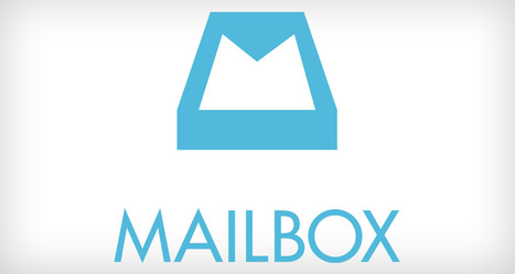 Using Mailbox to Getting to the elusive Inbox Zero | Royal Social Media | Scoop.it