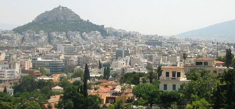 Semaine sainte à Athènes   christian theology   Scoop.it