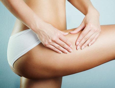 Les bonnes méthodes pour perdre la cellulite | Santé & Bien-Être | Scoop.it