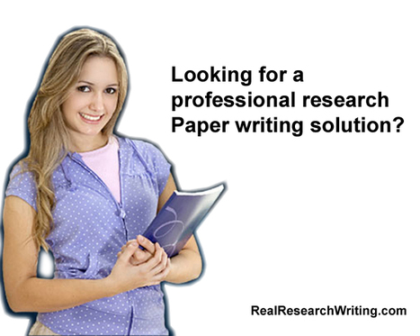 Best Academic Paper Writing Services by Professional Writers | Real Research Writing | Scoop.it