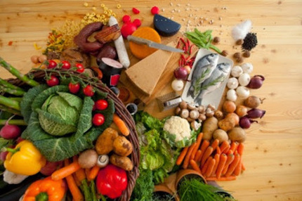 Dr. Sameer Kaushal- Eye Surgeon in Gurgaon - Google+ - Your diet determines how healthy you vision is. It has been… | Health | Scoop.it