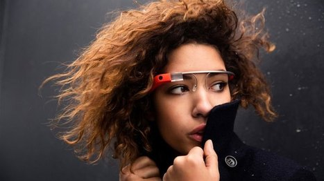 Google Glass is no iPad | Amoria Bond Technology & Related Staffing News | Scoop.it