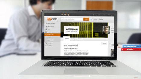 Los negocios se conectan en Internet | CAMEETIC | Scoop.it