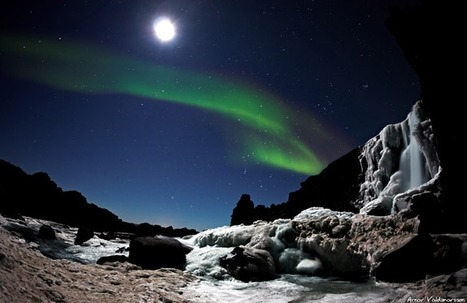 33 Incredible Photographs of Aurora Borealis | 694028 | Scoop.it