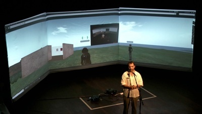 Virtual Galleries How do new media technologies influence livelihood and arts participation in remote communities of the Northern Territory of Australia? | jokaydia Virtual Worlds and Games Links! ... | Virtual University: Education in Virtual Worlds | Scoop.it