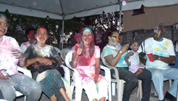 Phagwah in Barbados : Kaieteur News | Ile de la Barbade | Scoop.it