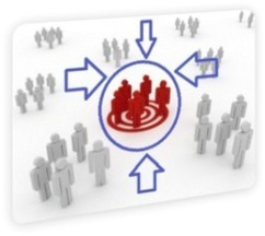 5 Steps to Locating Your Target Audience with Social Media | Social media culture | Scoop.it