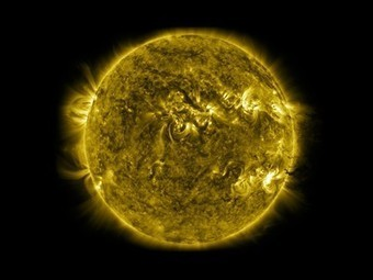 Study: Sun Will End Life on Earth in 2.8 Billion Years | Amazing Science | Scoop.it
