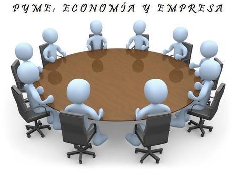 P Y M E: ECONOMÍA Y EMPRESA: Los pingüinos y las ocho etapas del cambio - John P. Kotter | Prionomy | Scoop.it