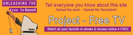 Project Free TV - Watch all your favorite tv shows and movies online free | comedy | Scoop.it