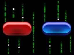 Trapped in the Matrix of Social Media? Pop the red pill!   Compumatrix   Marketing   Scoop.it