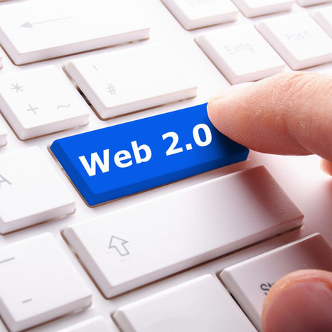 101 Web 2.0 Tools for Teachers You Should Know About | The Best Of Web 2.0 | Scoop.it
