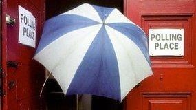 BBC News - Scotland's future | Comparative Government and Politics | Scoop.it