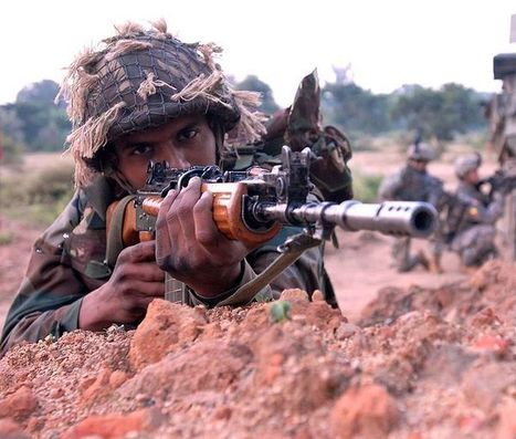 J & K ceasefire violation: Pakistan shows its frustration again - Socialich | Socialich | Scoop.it