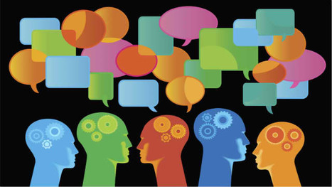 How Social Networks Can Make Us Healthier And Happier | cognition | Scoop.it
